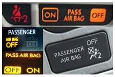 passenger-airbag
