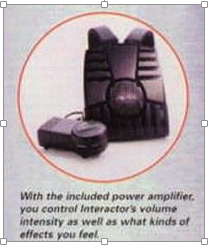 vest-amplifier